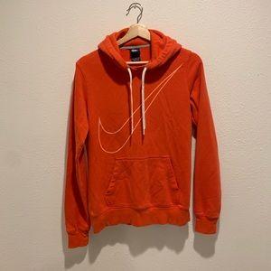 Women's Nike Sweatshirt.